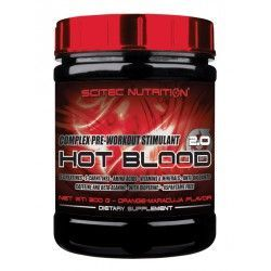 Hot Blood 3.0 300 g