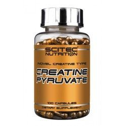Creatina Pyruvate 100 caps