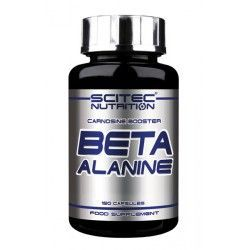 Beta Alanine 150 caps (Antes: Acid killer)