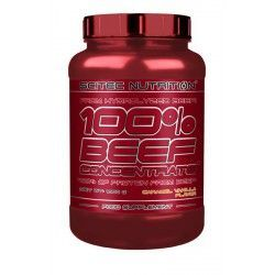 100% Beef Concentrate 1000 g