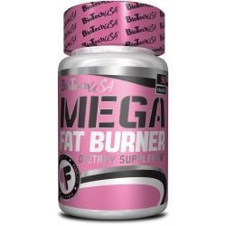 Mega Fat Burner 90 tbls