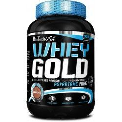 WHEY GOLD 908 g