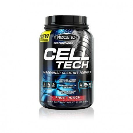 CELL TECH PERFORMANCE SERIES 1,4 KG