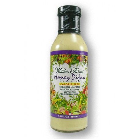 HONEY DIJON DRESSING - 355 ml