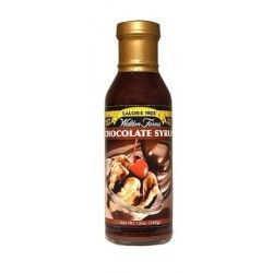 CHOCOLATE SYRUP 355 ML