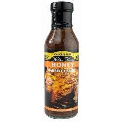 SALSA BARBACOA MIEL 335 ML