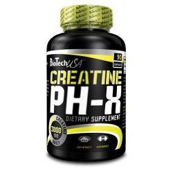 Creatine pH-X 90 caps.