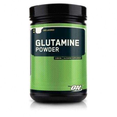 GLUTAMINA POWDER 1000 g