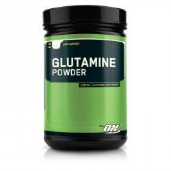 GLUTAMINA POWDER 630 g