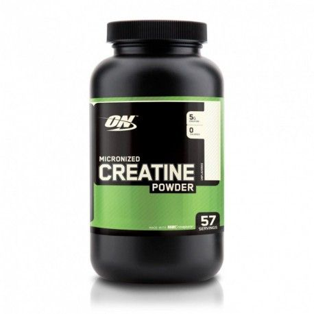 CREATINE POWDER 317 G